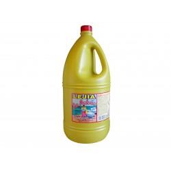 Bleach 5 litres  (box 3 x 5 litres)