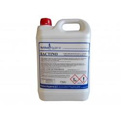 Thick Bleach & Detergent 5 litres