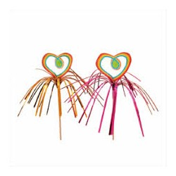 Heart Decoration 100 pack