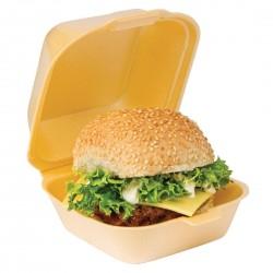 Burger Box 125 pack