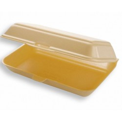 Tray with Lid 125 pack