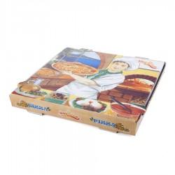 Pizza Box 33x33 100 pack