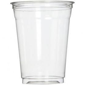 Plastic Glasses 500ml pack 50