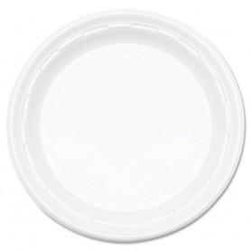 Plastic Plates pack 50