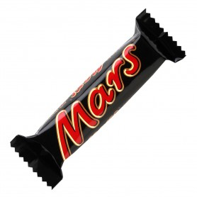 Mars Bar  (box 24 bars)