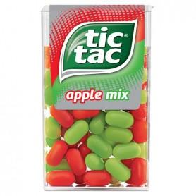 Tic Tacs Apple mix  (box 12)