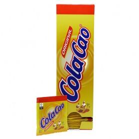 Cola Cao (hot chocolate) Sachets
