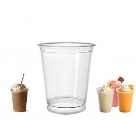 Smoothie Glasses 360ml 50 pack