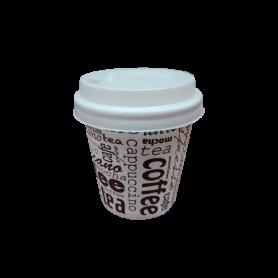 Coffee Cups Espresso 4oz (120ml)