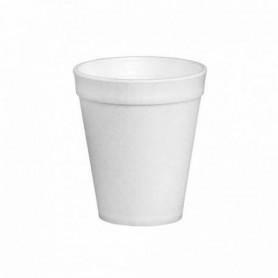 Foam Coffee Cups 8oz box 1000