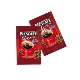 Nescafé Decaf Sachets x 100