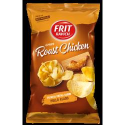 Roast Chicken 38g (10 x 38g)