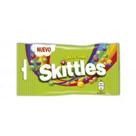 Skittles Crazy Sours box 14 Packs