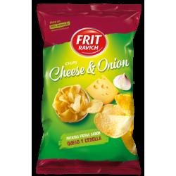 Cheese & Onion 38g (10 x 38g)