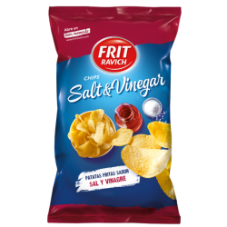 Salt & Vinegar 38g (10 x 38g)