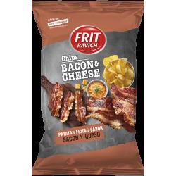 Bacon & Cheese 38g (10 x 38g)