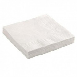 Serviettes 33x33 100 pack