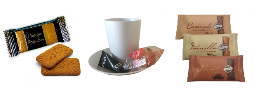 Coffee Biscuits & Muffins