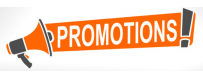 Special Offers & Promotions
